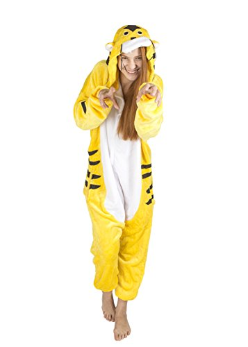 Juxy  (Adult Tiger Costumes)