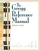 The Gregg Reference Manual, 11th Edition Front Cover