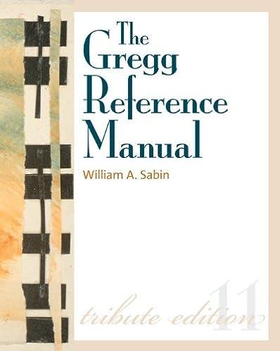 the gregg reference manual w desktop edition access card william a rh amazon com gregg reference manual 11th edition pdf free gregg reference manual 11th edition pdf