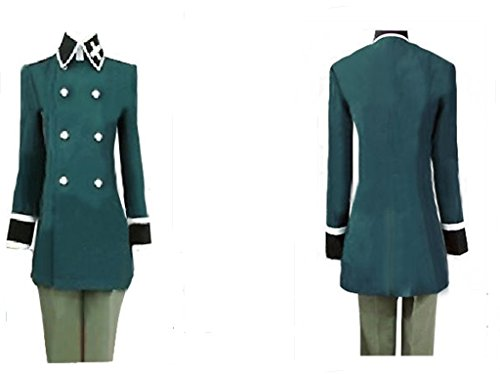 APH Axis Powers Hetalia Switzerland cosplay (Switzerland Un Costume)