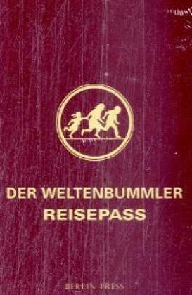 Der Weltenbummler Reisepass