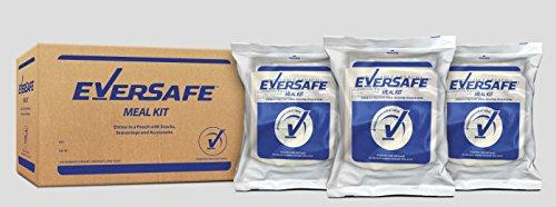 EverSafe MRE Meal Kit 12 Case