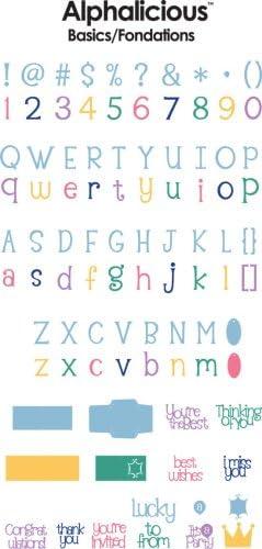 B000NP0K8E Cricut 29-0287 Alphalicious Font Cartridge 4192BfXIrnjL.