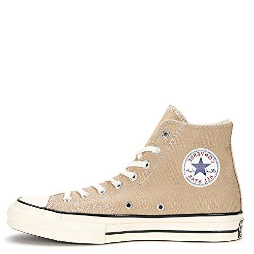 848093c069ca 80%OFF Converse Chuck Taylor All Star 70 HI Sneakers 155760C Vintage Khaki  (US