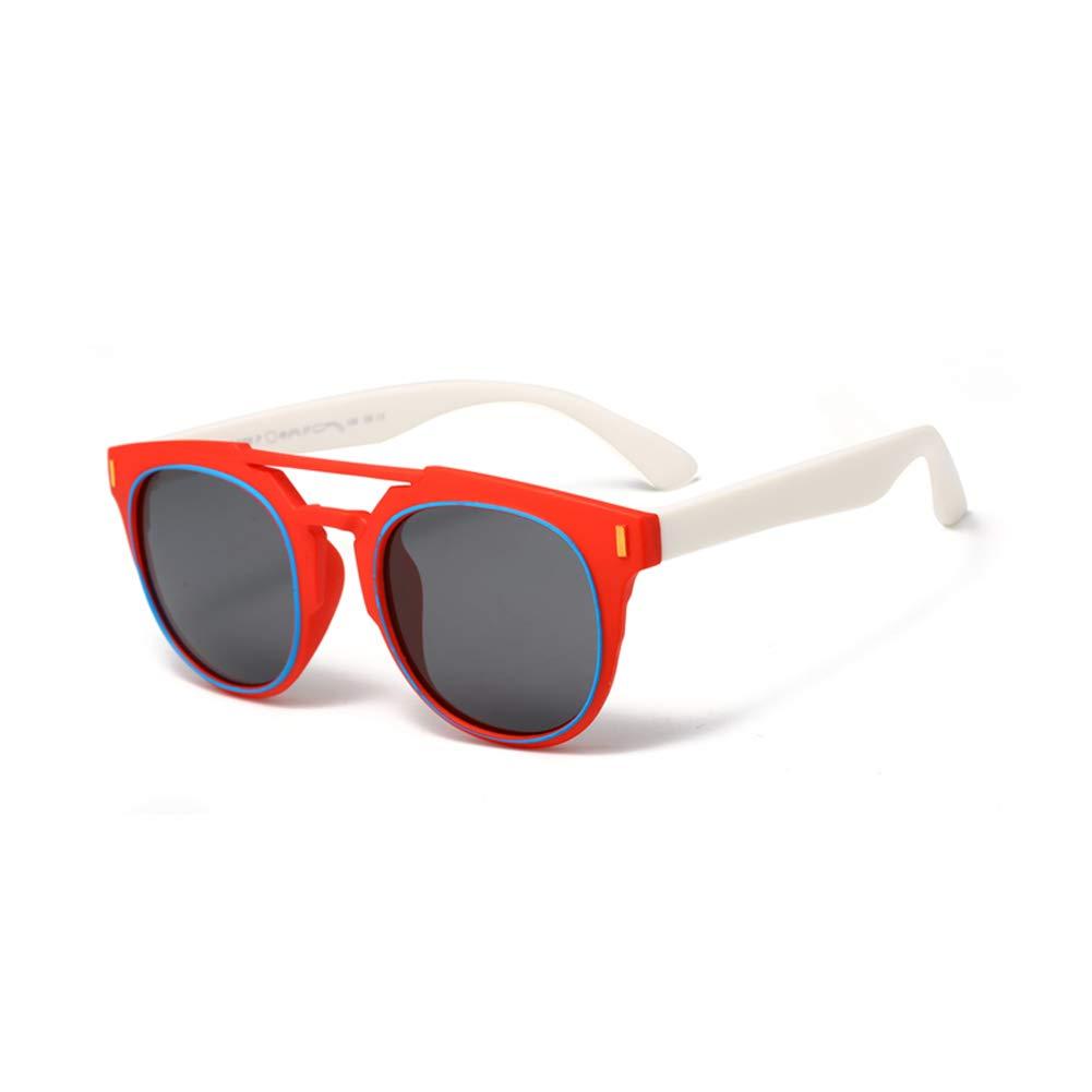 Sunglasseslifes Niños clásicos polarizados Gafas de Sol ...