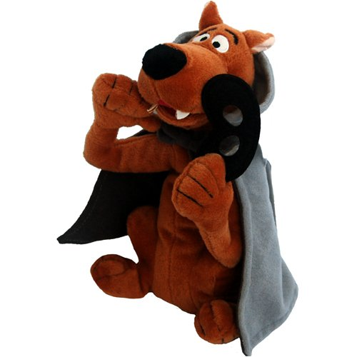 Scooby Doo Bean Bag - 4