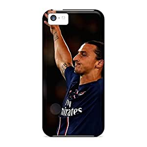 Anti-scratch phone carrying covers Protective Cases Series iphone 6 4.7 - the best forward of psg zlatan ibrahimovic