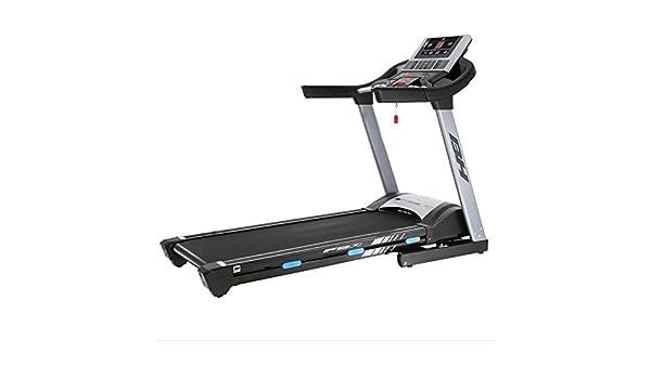 BH Fitness - Cinta de Correr i.f9r: Amazon.es: Deportes y aire libre