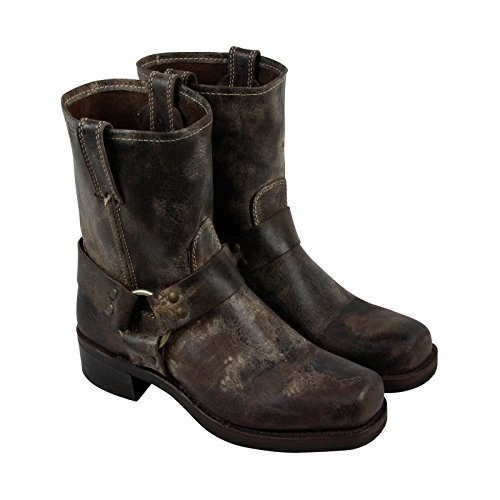 Harness Boots Men - 7