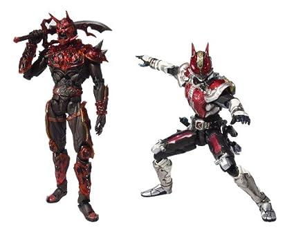SIC SIC Vol 42 Masked Rider DEN-O & MOMOTAROS