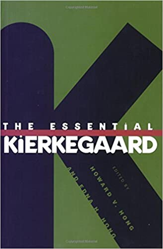 The essential Kierkegaard.