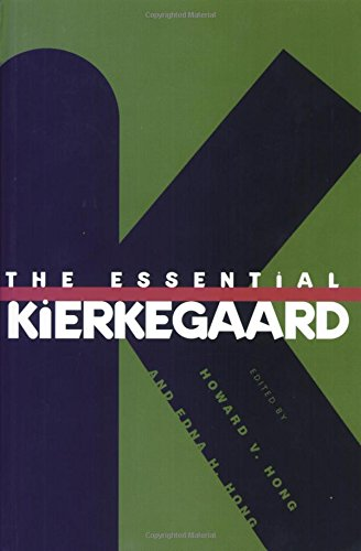 The Essential Kierkegaard - Outlet Stores Viejas