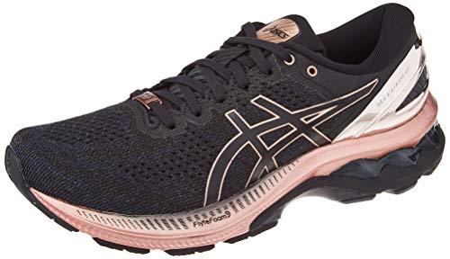 ASICS GEL-Kayano 27 Platinum dames Running Shoe