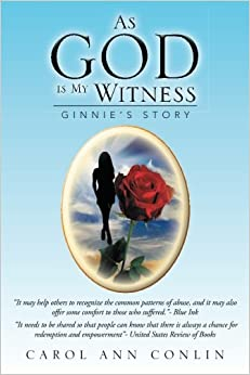 As God is My Witness: Annie's Story