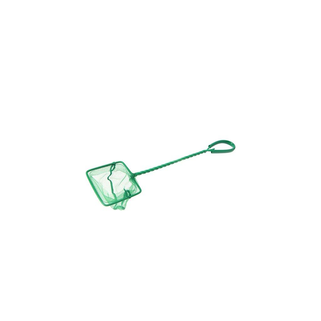 Tandou - 1 Red Cuadrada para pecera de Acuario Betta Tetra de 7,62 cm: Amazon.es: Productos para mascotas