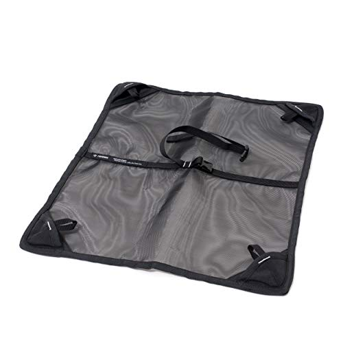 Helinox Chair Ground Sheet to Prevent Sinking in Soft Ground