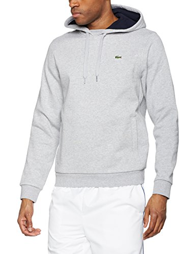 the latest d3185 24e7c Lacoste Herren Sweatshirt