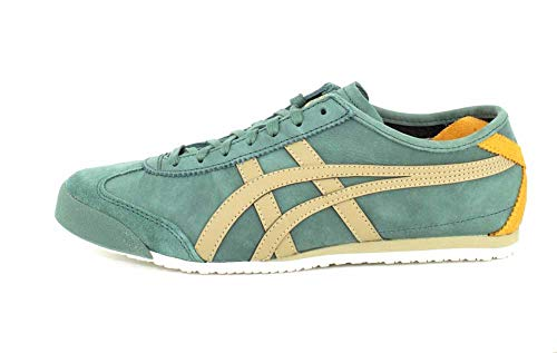 9736f16ff3865 Onitsuka Tiger Unisex Mexico 66 Slip-on Shoes 1183A042 | Product US ...