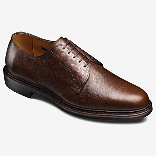 Amazon.com: Allen Edmonds del Hombre Leeds 2.0 Derby zapato ...