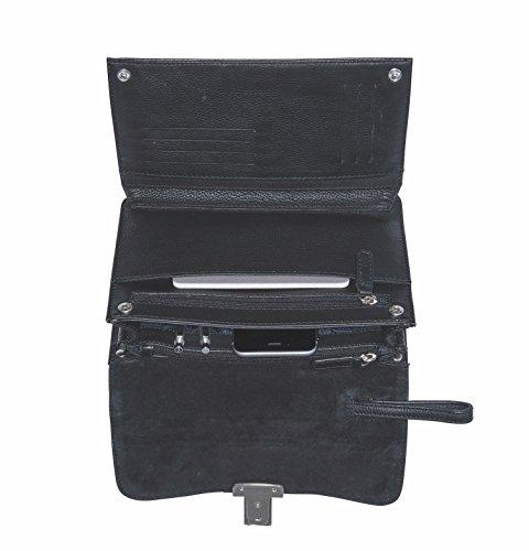 Heyden 24 Leonhard Wristlet Cm Berlin Leather YqAdq