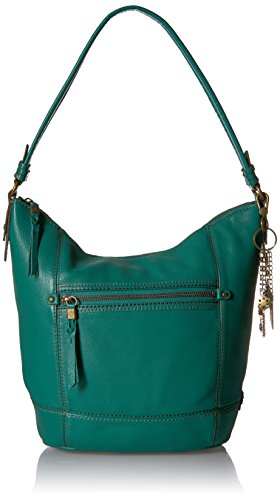 The Sak Sequoia Hobo Bag, Emerald by The Sak