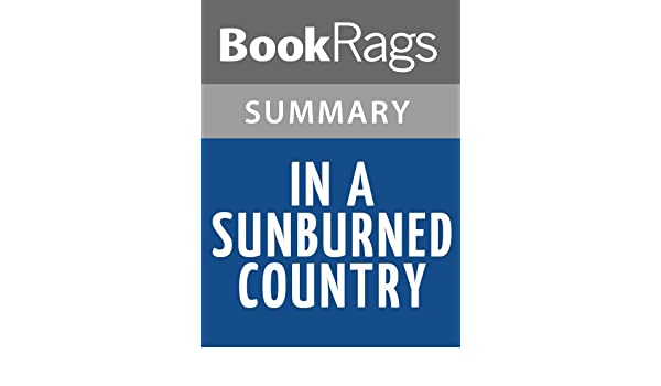 Amazon summary study guide in a sunburned country by bill amazon summary study guide in a sunburned country by bill bryson ebook bookrags kindle store fandeluxe Images