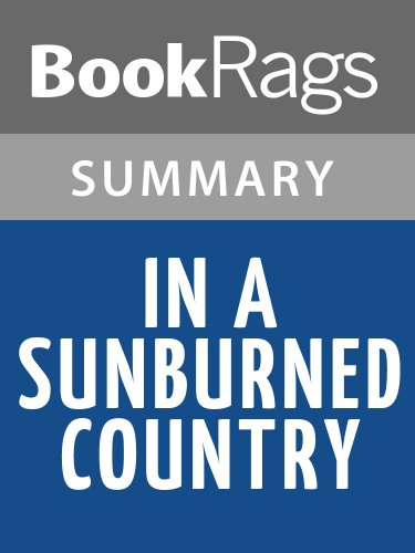 Amazon summary study guide in a sunburned country by bill summary study guide in a sunburned country by bill bryson by bookrags fandeluxe Images