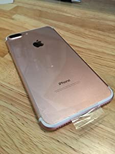 Apple iPhone 7 Plus T-Mobile 32 GB (Rose Gold) Locked to T-Mobile