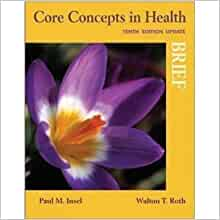 Pdf concepts in health 10th edition 28 pages concepts of related to concepts in health 10th edition fandeluxe Image collections