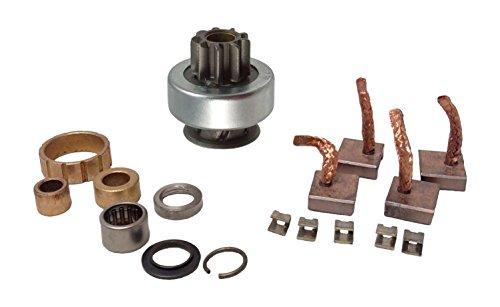 Best Starter Repair Kits