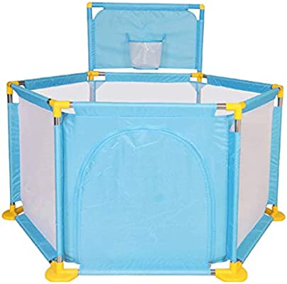 Piscina de Bolas Tent Playpen Playard Malla Transpirable ...