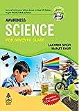 CBSE Awareness Science For Class VII