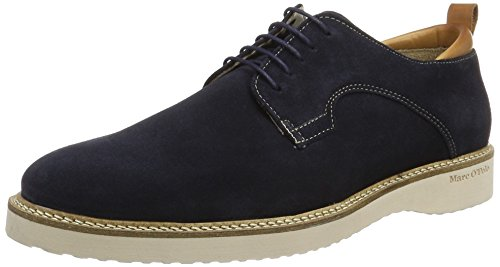 Bleu Homme Shoe 70123703401300 Marc Up Chaussures Lace 890 navy O'polo Derby I88F0Pxw