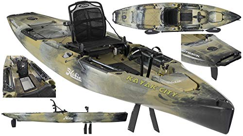 Hobie 2019 Mirage Outback Camo (Hobie Fishing Kayak)