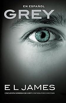Grey En espanol Cincuenta Christian ebook product image