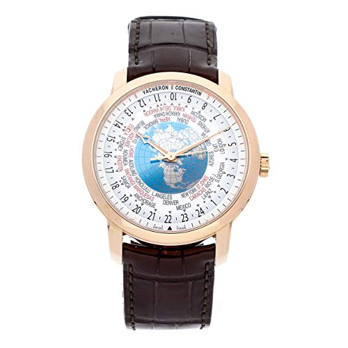 Vacheron Constantin Traditionnelle Mechanical (Automatic) for sale  Delivered anywhere in USA