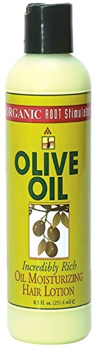 Organic Root Stimulator Olive Oil Hair Lotion 8.5 oz. by Ors