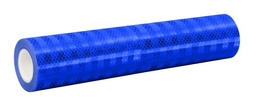 3M 3435 Blue Micro Prismatic Sheeting Reflective