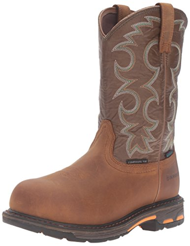 Ariat Women's Workhog H2O Composite Toe Work Boot