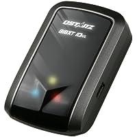 Qstarz BT-Q818 XT Traceur GPS Noir