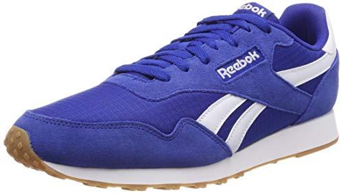 Royal Da collegiate 000 Royal nbsp;nbsp;scarpe gum white Multicolore Ultra Ginnastica Reebok OUqFxPwF
