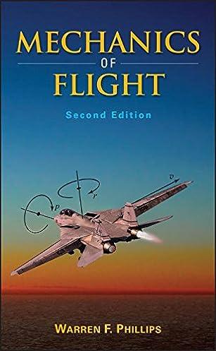 mechanics of flight warren f phillips 9780470539750 amazon com rh amazon com Mechanics of Flight Diagram Mechanics of Flight Bird