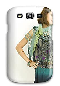 Shannon Morgan's Shop New Style 2353808K53670480 Series Skin Case Cover For Galaxy S3(selena Gomez 80)