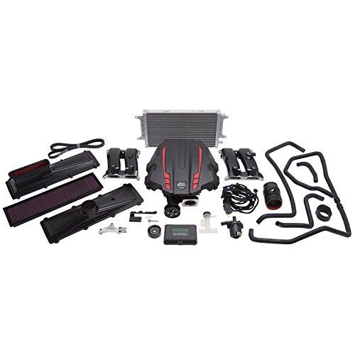 Eaton Supercharger Swap Kit: Supercharger