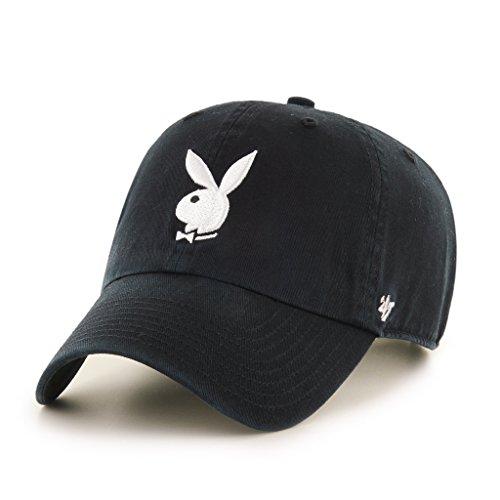 47-brand-mens-rabbit-head-adjustable-hat-black