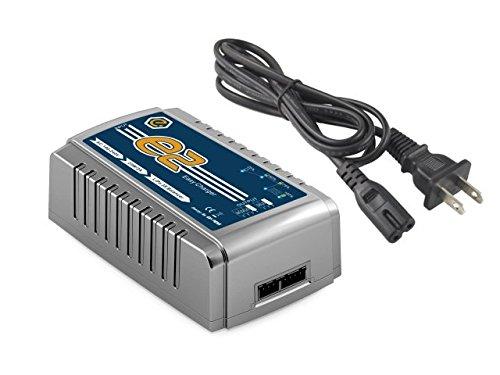 EV-Peak e2 (2Amps, 25Watts) 2S, 3S (7.4V, 11.1V) AC Lipo Balancing Battery Charger w/ WARRANTY