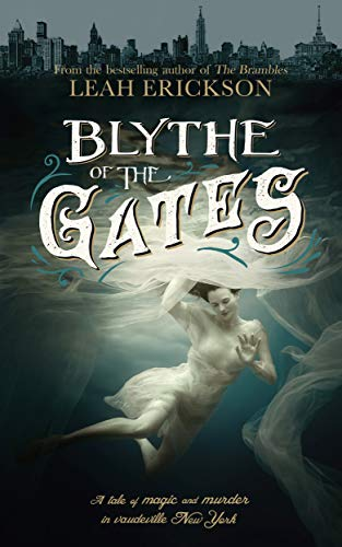 Blythe Of The Gates by Leah Erickson ebook deal