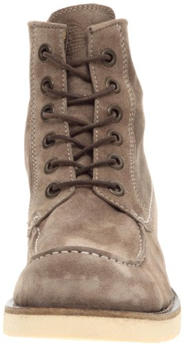 Monderer Design Men's Silver High Shoe Marmotte oQoyeHKh0