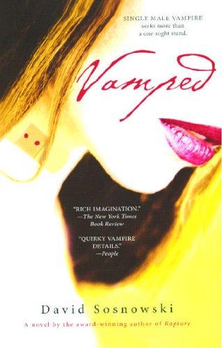 Vamped: A Novel