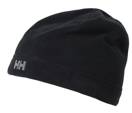 Helly Hansen Polartec Beanie, Black, Standard